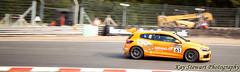 Volkswagen Scirocco R Cup Practice