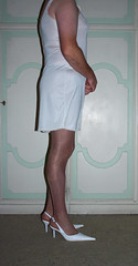 svch-7 (ClaudiaCD) Tags: heels pantyhose scarpe collant tacchi sottoveste