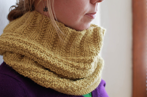 more knits