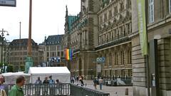 Hamburg Gay Pride - Germany