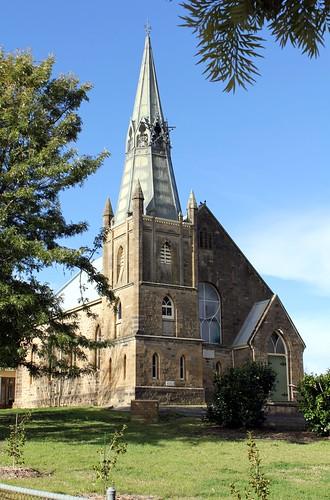 Hahndord St Pauls