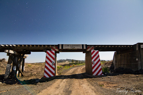 Bridge Long Exposure 1