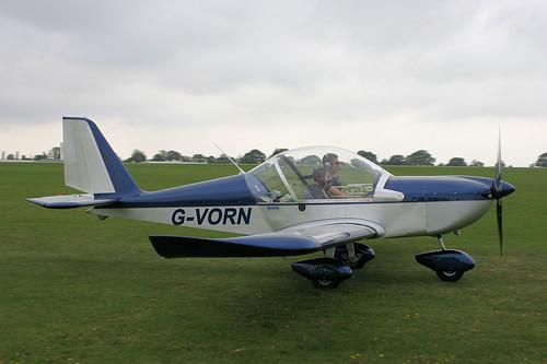 G-VORN