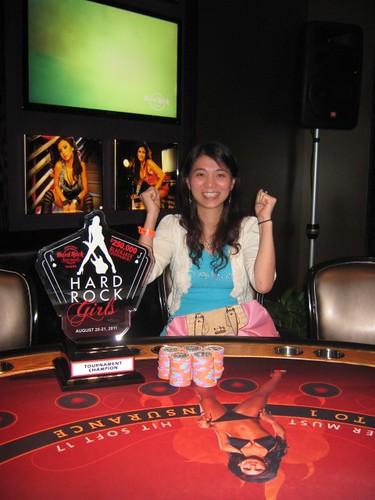 Seminole hard rock poker room