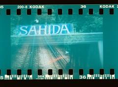 SAHIDA (Uka wonderland) Tags: 35mm lomo lomography jesus bom dianaf braga bomjesus sahida