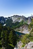 Cliff Lake Mt Rainier National Park-1250 (emikek) Tags: mtrainier mtrainiernationalpark clifflake plummerpeak