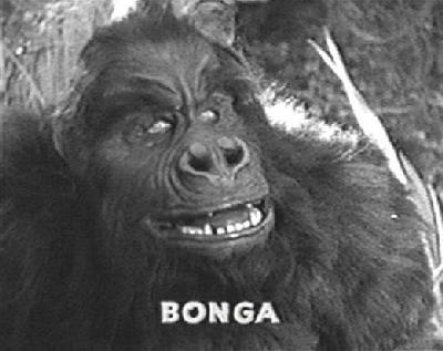 Darkest Africa (1936)