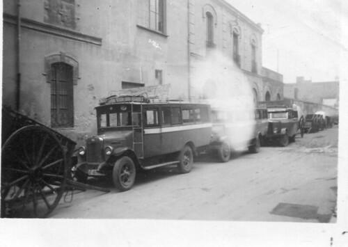 1935 Parada Figueres