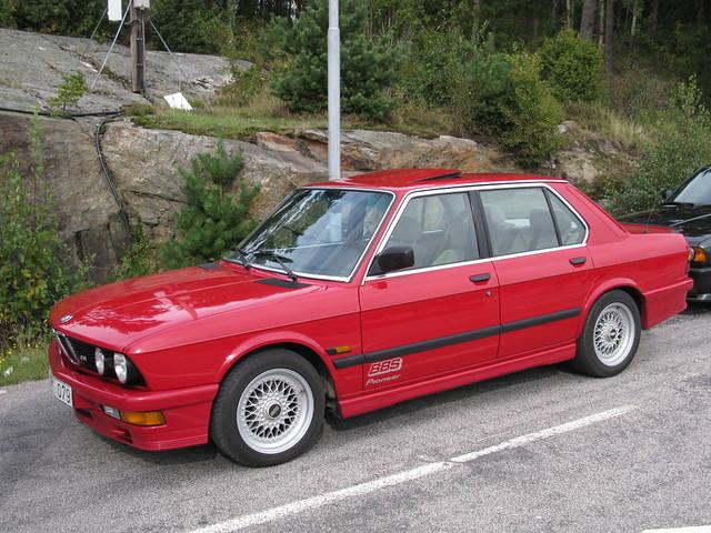 cars bmw 535 5series 5er e28 535i m535i