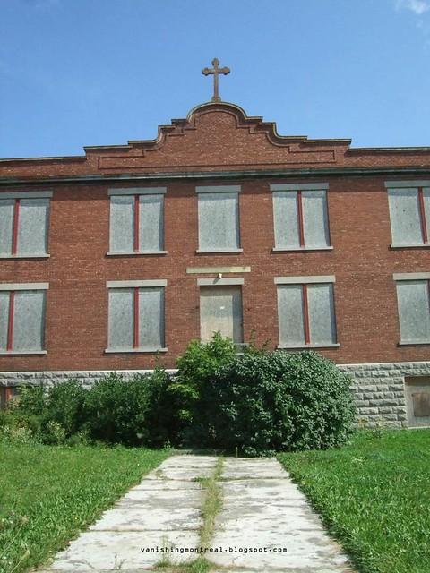 Ecole St-Bernadin 1