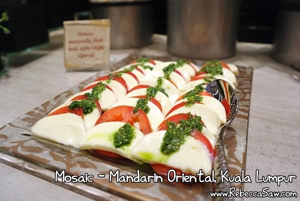 Mosaic- Mandarin Oriental, Kuala Lumpur-59