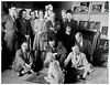 "Sartre e Simone com intelectuais e artistas no Atelier de Picasso - 1944 • <a style=""font-size:0.8em;"" href=""http://www.flickr.com/photos/63900410@N03/6025918625/"" target=""_blank"">View on Flickr</a>"