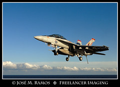 Ripper 101 (Freelancer_Imaging) Tags: usnavy navalaviation superhornet fa18f ussharrystruman cvn75 cvw3 redrippers carrierairwing3 vfa11 cag3