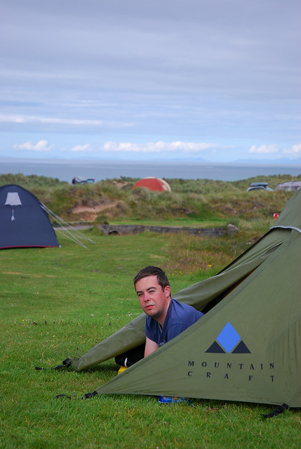 ulgy camper