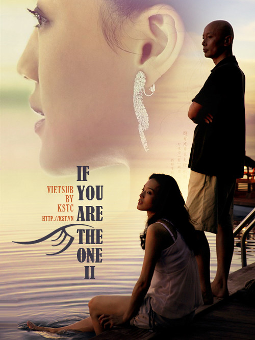 Phi Thành Vật Nhiễu 1If You Are The One