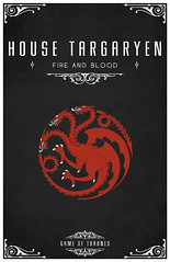 House Targaryen (liquidsouldesign) Tags: poster fire design graphicdesign words blood graphics heraldry dragon geek thomas dragons motto clean fanart soul liquid heraldic posterdesign sigil georgerrmartin season2 gateley gameofthrones threeheadeddragon geekart asongoficeandfire agameofthrones targaryen fireandblood housetargaryen liquidsouldesign tomgateley thomasgateley postermodern gameofthronesseason2