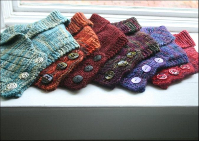 Never Not Knitting: Fall Pattern Sale: Day 5