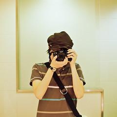 ME (Clark Tanaka) Tags: film iso100 lomography nikon fe2 processc41 sp3000