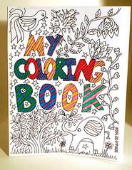 coloring-book (Eva Motch) Tags: greetingcarddesign freelanceillustration evamotch