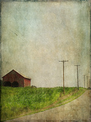 Three (raewillow) Tags: summer texture barn rural thankyou flypaper sbfmasterpiece sbfgrandmaster barnspotting