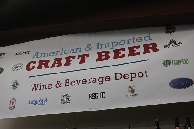 6046416982 8803b78dc3 z Wine & Beverage Depot Beer of the Month Club