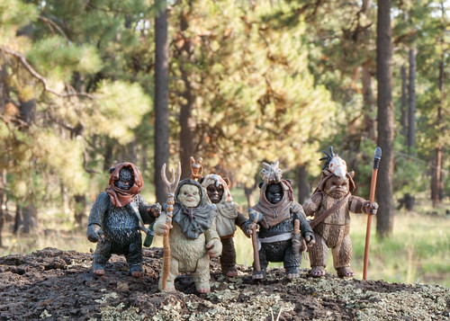 Band of Ewoks