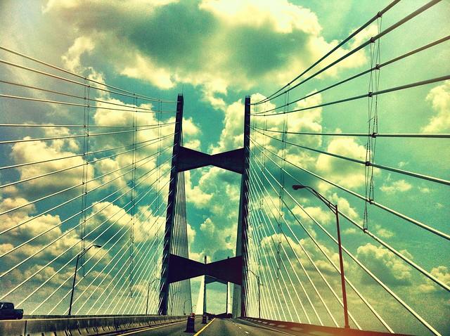 Jacksonville bridge