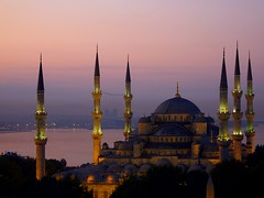 Blue mosque at dawn (Frans.Sellies (off for a while)) Tags: world heritage turkey de la site trkiye istanbul mosque unescoworldheritagesite unesco worldheritagesite turquie trkei list bluemosque unescoworldheritage istambul turkije turquia sultanahmet sites worldheritage weltkulturerbe whs estambul mosque camii turchia humanidad  moskee sultanahmetcamii turkei worldheritagelist welterbe moschee kulturerbe  stambul patrimoniodelahumanidad istanboel heritagesite unescowhs   ph717 patrimoinemondial  werelderfgoed vrldsarv   heritagelist werelderfgoedlijst verdensarven       patriomonio p1380746