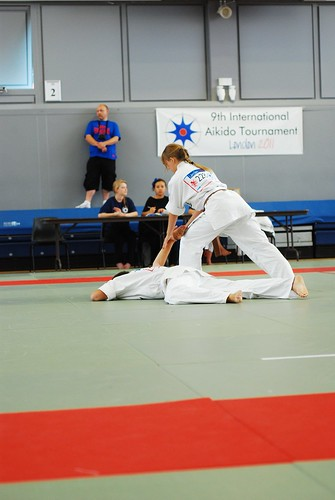 6050810306 c5b671380f 9th International Aikido Tournament