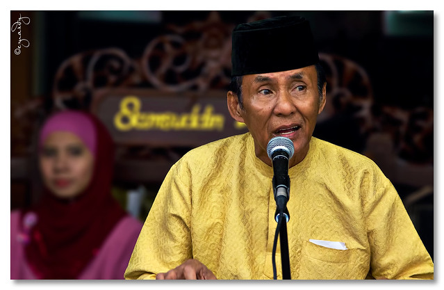 Samsuddin Lamin