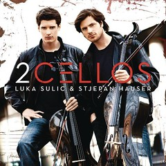 2Cellos Ullic and Hauser http://mousike.obolog.com/2cellos-ulic-hauser-1259645