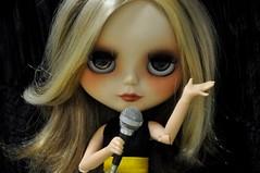 ALICE GOLDEN - Rock Star