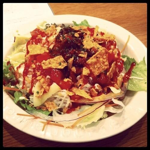 Taco-Rice