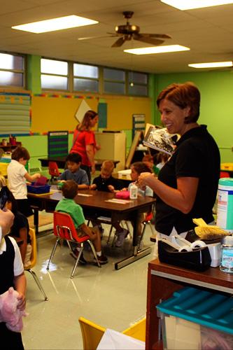 Nathans-classroom