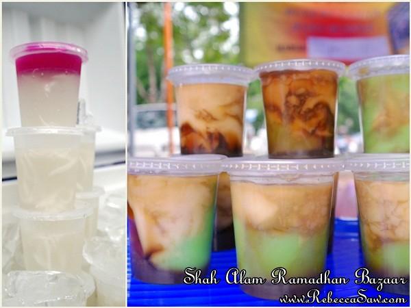Ramadan Bazaar Shah Alam15