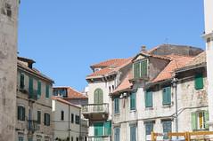 Plaza de los Hermanos Radic (Toni Escuder) Tags: mar europa europe croatia split croacia hrvatska spalato adritico dalmacia diocleciano