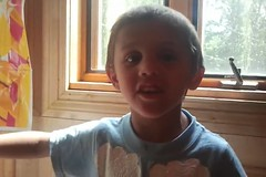Happy Birthday, Ethan! (Casey David) Tags: birthday family baby david cute love project children fun casey video kid funny day child singing song families adorable ethan days sing happybirthday 365 singasong project365 365days justthewayyouare brunomars caseydavidphotography