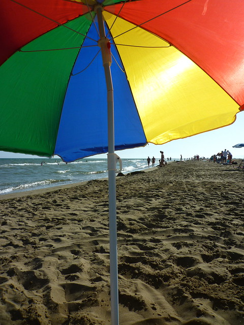 estiu - verano - summer - êté