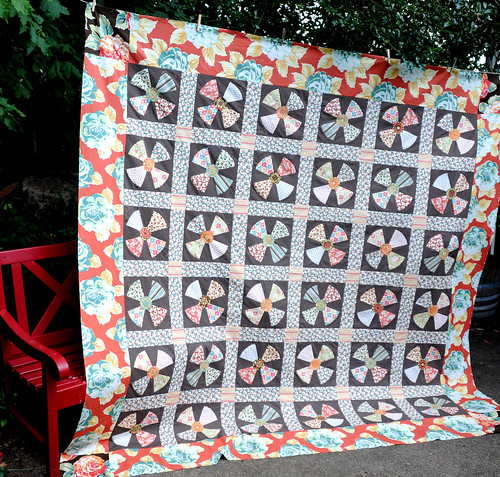 ready to quilt by nanotchka