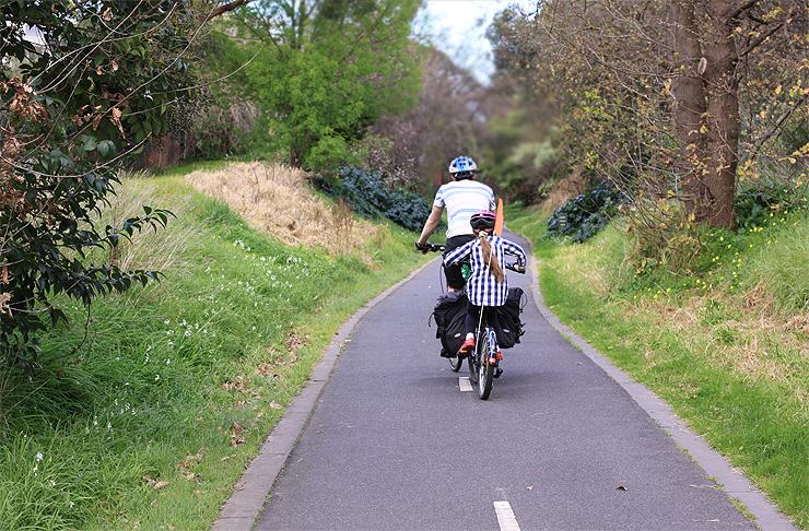 Bike Ride #3