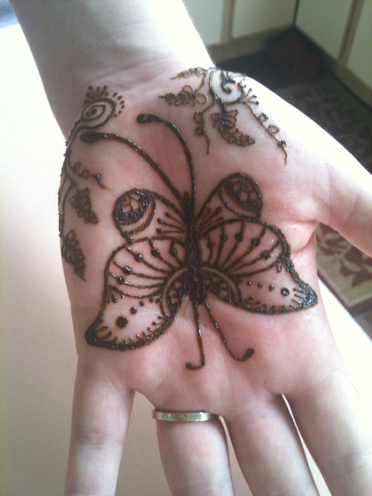 Henna Tattoo Vancouver : The world s newest photos by sea to sky henna flickr