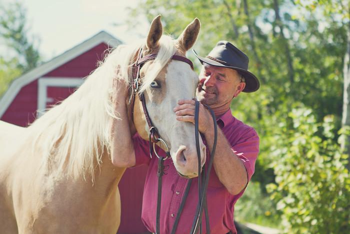 Halifax NS Wedding Portrait Horse Equine photography - Splash & Donna - Nicole Payzant -  (7 of 26)