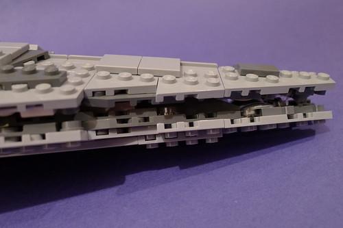 8099 - Lower Detail