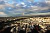France Paris Eiffel Tower 2nd Floor, August 2011 (Smo_Q) Tags: trip paris france landscape rainbow eiffeltower latoureiffel tęcza paryż パリ francja tallestbuildings париж wieżaeiffla theironlady э́йфелеваба́шня deeiffelturm