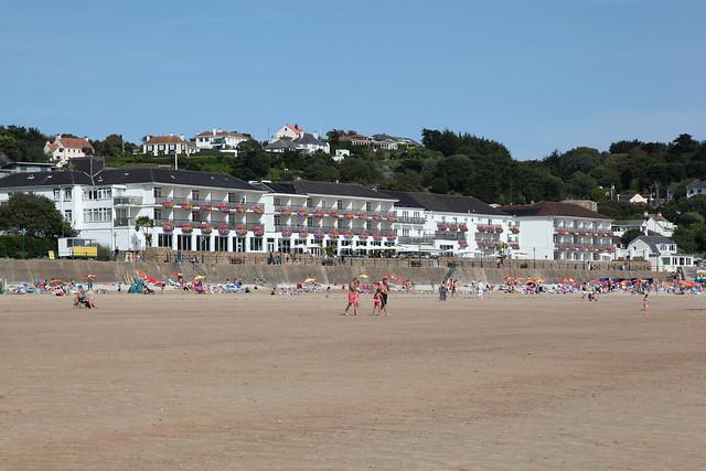 L Horizon Hotel Jersey Channel Islands
