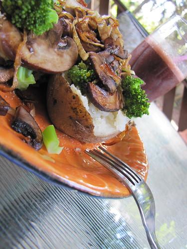 Vegetarian Challenge 1