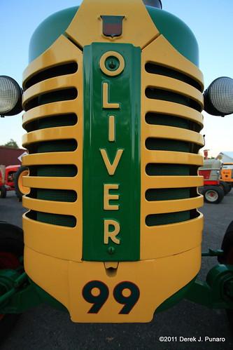 Oliver 99