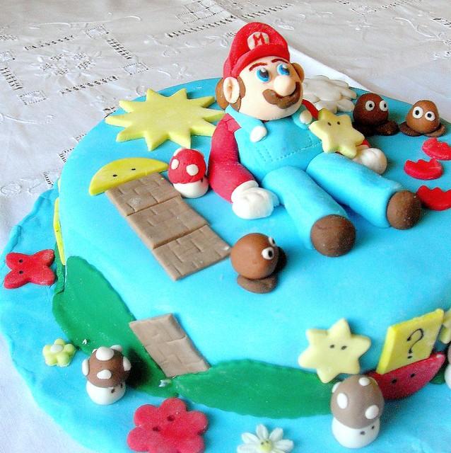 torta mario alfy