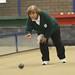 7. Adele Farcione, precision bowler