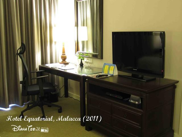 Hotel Equatorial Malacca 07